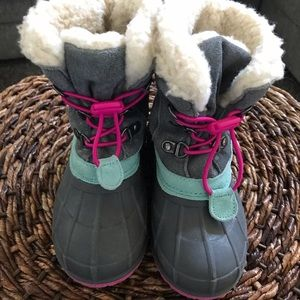 Shoes - Kids (Girls) Winter/Snow Boots